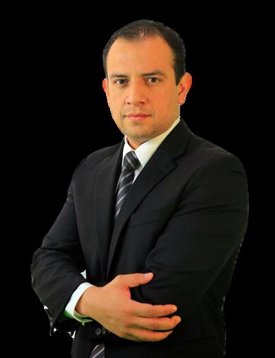 Dr. Javier Rojas Méndez